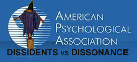 "American Psychological Association Insists ""Torturers Strictly Adhered to all A.P.A. Formatting"""