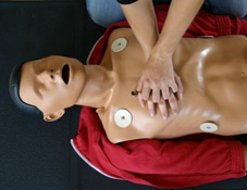 "National Safety Council to Discontinue CPR on Grounds it's ""Too Gross"""