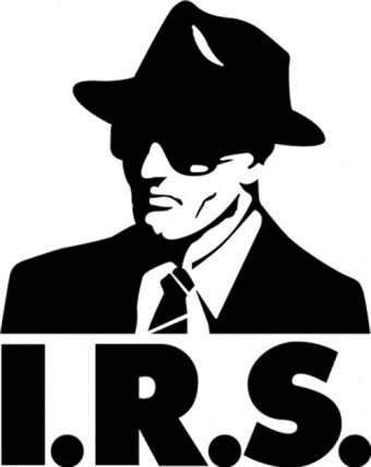 The IRS: Total assholes since 1862