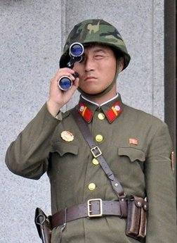N. Korea's Binocular Weapon's Program Reaches Important Milestone