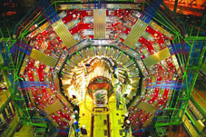 "Scientists Discover then Ostracize ""God Particle"""