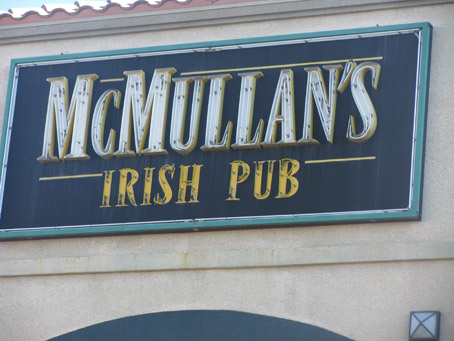 McMullans