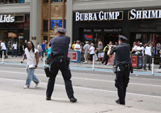 Dozen More Injured During Reenactment of Empire State Shooting
