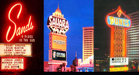 Dear Hollywood, Please Get Post-Apocalyptic Vegas Right?!