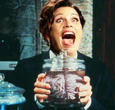 Palin to Donate Frontal Lobes to Bachmann Campaign
