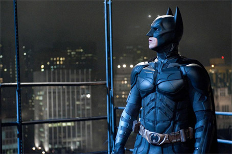 Sure the Dark Knight Rises...but does he use Bat Enhancement pills?