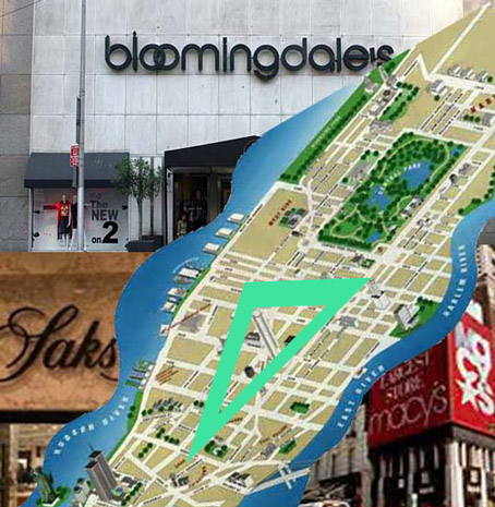 Another Shopper Vanishes into the Bloomingdale Triangle