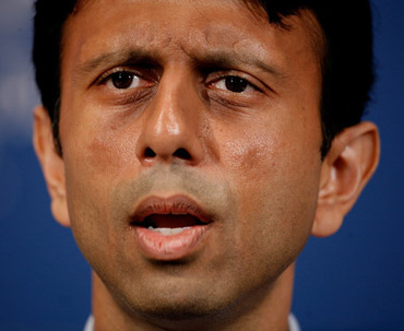 Jindal on Republican Stupidity Crusade! Proposes Operation GOP/GED
