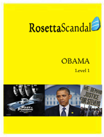 Rosetta Scandal: Obama's Blunders Deciphered!