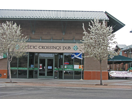 Celtic Crossings: Best Guinness Pour in AZ