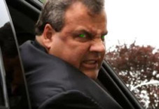 Angered Christie to Fight the Next Sandy with Sand!