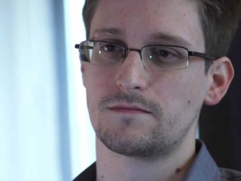 Snowden Releases All Personal Emails from X-Girlfriends