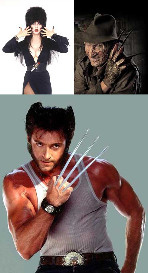 Shocking New DNA Evidence of Wolverine's Origins!