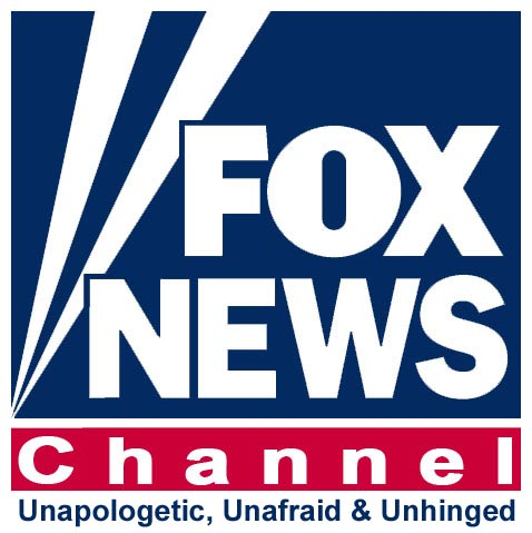 Fox News: Unapologetic, Unafraidand Unhinged