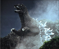 "Collapse of Tokyo Tunnel ""Not Godzilla Related"""