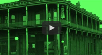 Haunted Weatherford Video