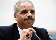 Holder Reveals Plan to End 2<sup>nd</sup> Amendment