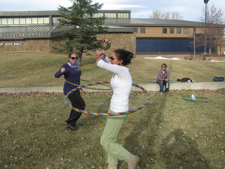 Hooping for Homos: Don't Ask, Don't…<i>Just Don't Ask</i>