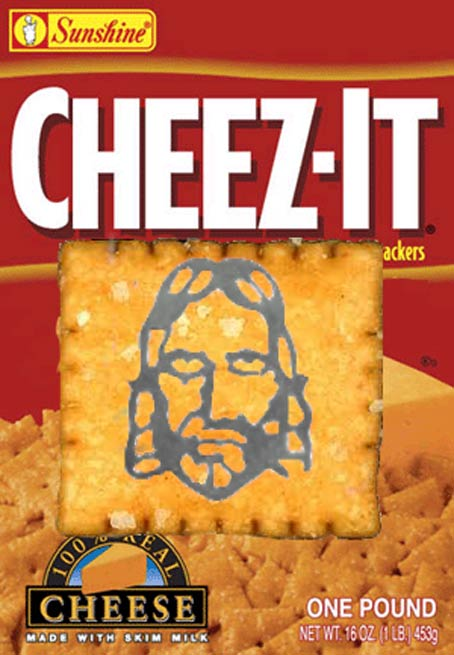 """You've Got a Friend in Cheez-it"" Campaign Causes Controversy"