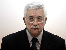 Mahmoud Abbas Vows to Rid Palestine of Himself