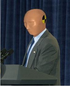 Regional Envoy for Crash Test Union Mannequins Calls for Strike