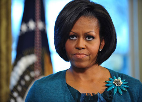 Judge sentences Michelle to four Semesters of her own School Menu