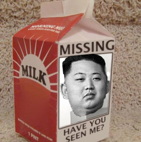 Kim Jong Un a No Show for Discord Beer Trek Competition