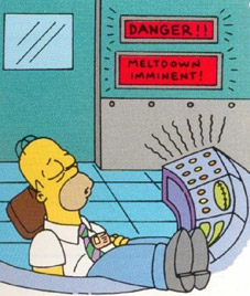 "Japanese Nuclear Engineers Seeking ""Expert"" Advice from Springfield Man"