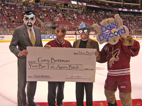 Discord's Pierce Winslow Bids to Buy Phoenix Coyotes