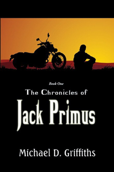 The Début of The Chronicles of Jack Primus, or Zombie and the Art of Motorcycle Maintenance
