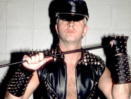 Why Were All so Suprised that Judas Priest Guy was Gay?