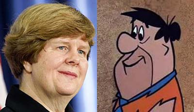 Romer Picked to Head Economic Advisory Council...Yabba Dabba Dough!