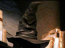 Vatican to Use Harry Potter's 'Sorting Hat' to Pick Next Pope