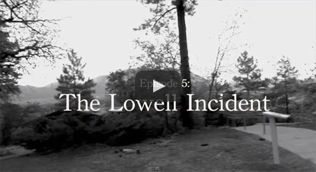 The Lowell Observatory Incident: Putting the Ass Back into Asstronomy