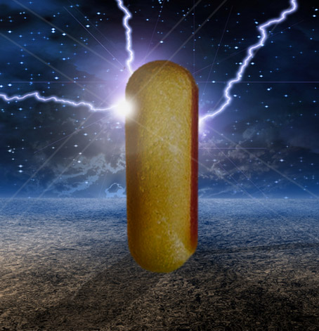 It's Alive, It's ALIVE! Twinkie Resurrection 2013