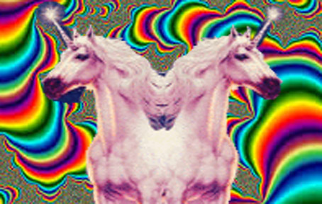 New Psychedelic Drug Shows Promise for Unicorn Research