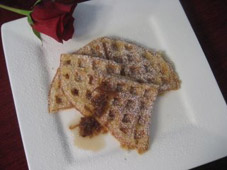 Waffle House Flummoxed by Lack of Valentine's Business