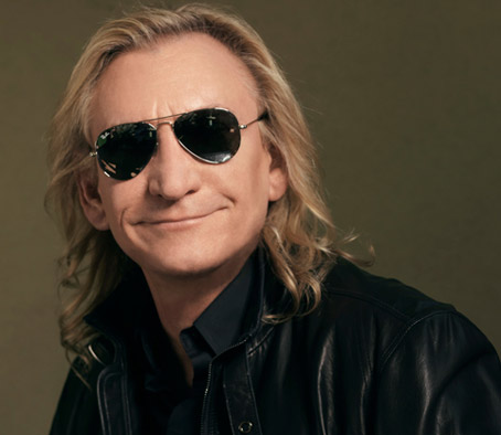 Bill Maher Admits He's Joe Walsh on Weekends, Joe Walsh Admits He's Bill Maher on Weekdays