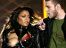 Janet Jackson's wardrobe malfunction to be re-aired