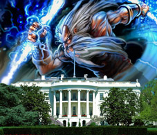 Job Creator, Zeus, Angered with Obamacare Mandates