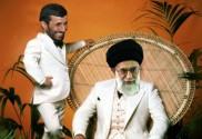 AhmadinejadKhamenei