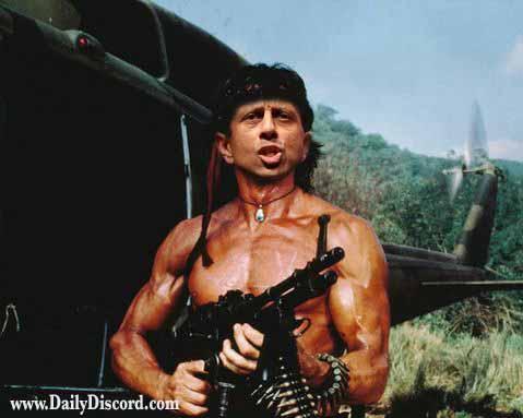 Bobby J Rambo