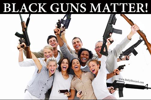 blackgunsmatter