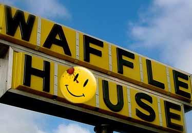 waffle houseML