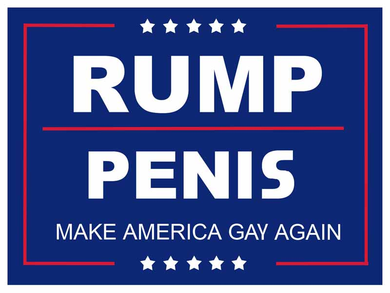 rump penis