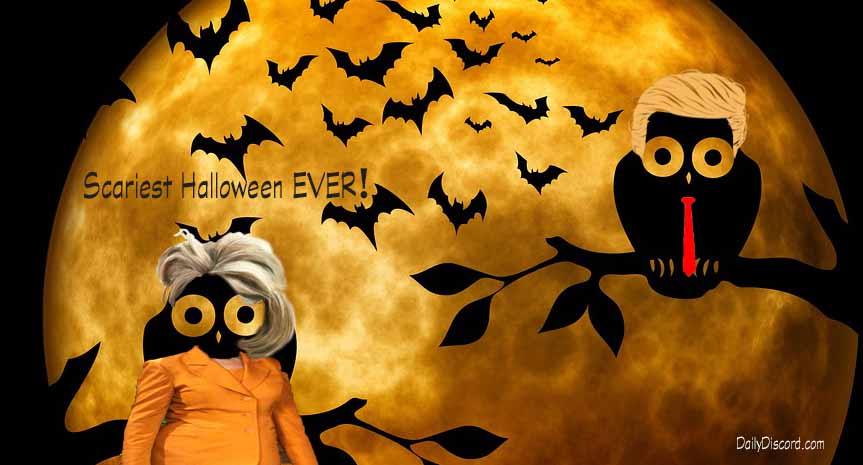 halloweentrumphillaryml